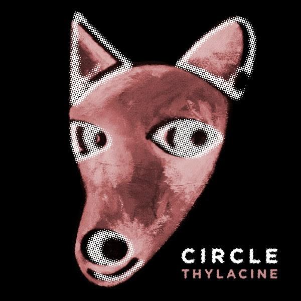 circle thylacine